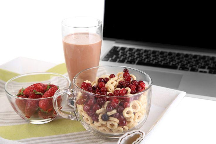 Pourquoi il est important de déjeuner | Why Breakfast Before Work