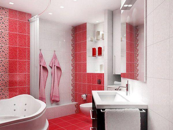 digest98-combo-red-and-white-in-bathroom сочетание красного и белого
