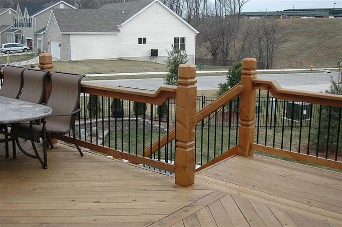 Deck estimates Deck cost Deck construction