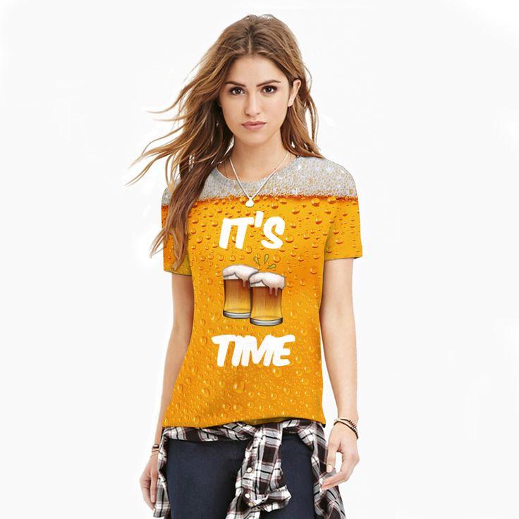 >> Click to Buy << 2017 New It's A Tea Shirt Tee Shirt Pun Shirt Novelty Tshirt Funny Tshirt Party Gifts Idea T-Shirt Women Summer  #Affiliate