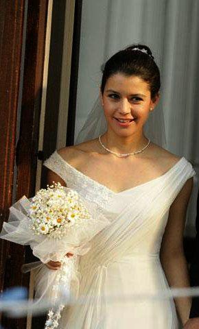 "Beren Saat - ""Fatmagül'ün Suçu Ne?"" TV Series 2010/2012."