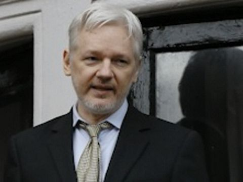 INC NEWS: Sweden Drops Rape Investigation Against Assange