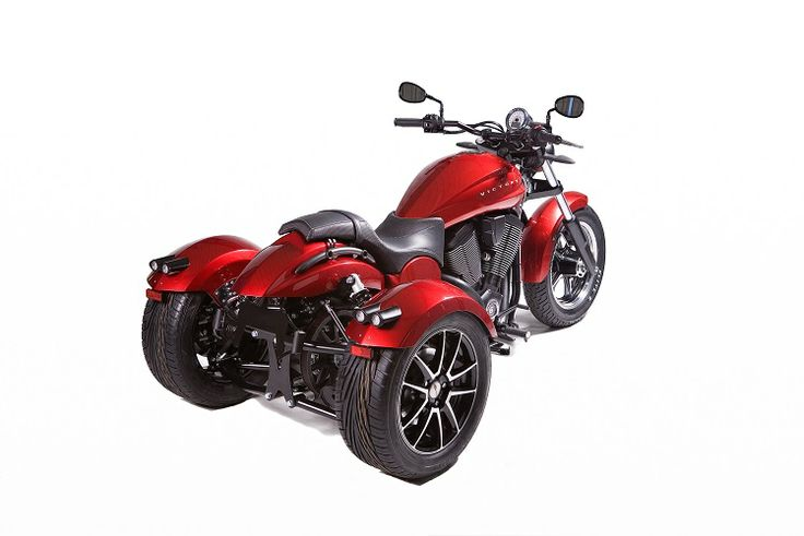 EML Trikes and Sidecars - EML V106 | Motorcycles/Trikes ...