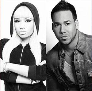www.rinconurbano.com: Descargar/Bajar: Romeo Santos Feat Nicki Minaj – A...