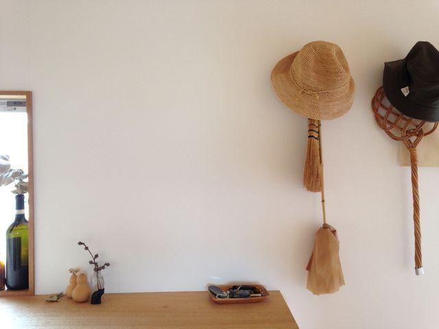 おがせのいえ | Works | 岐阜の設計事務所 ピュウデザイン|住宅設計、店舗設計、新築、リノベーション、家具デザイン