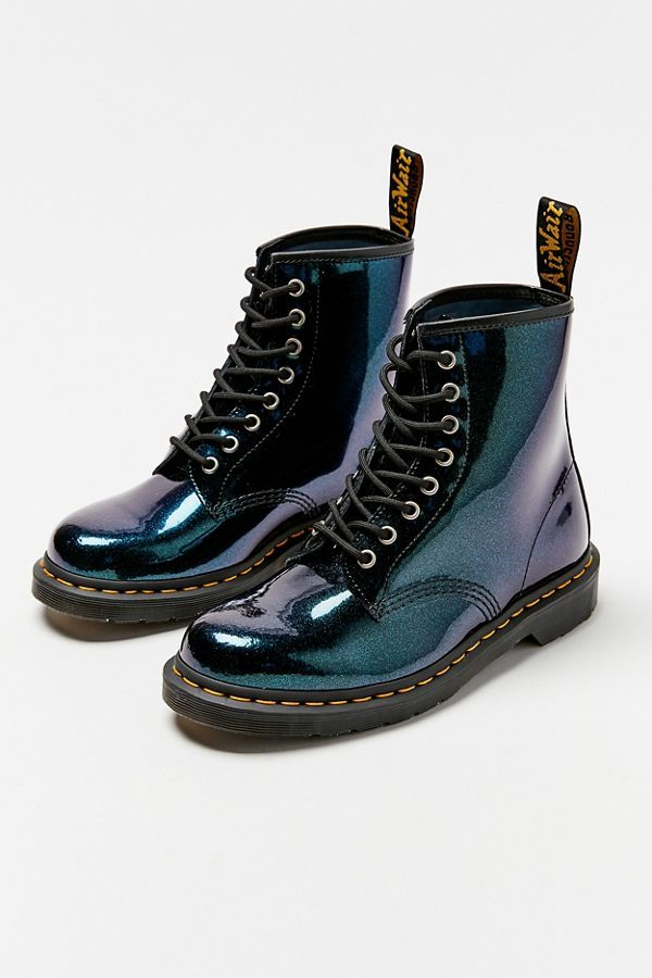 Dr. Martens 1460 Sparkle Boot in 2020