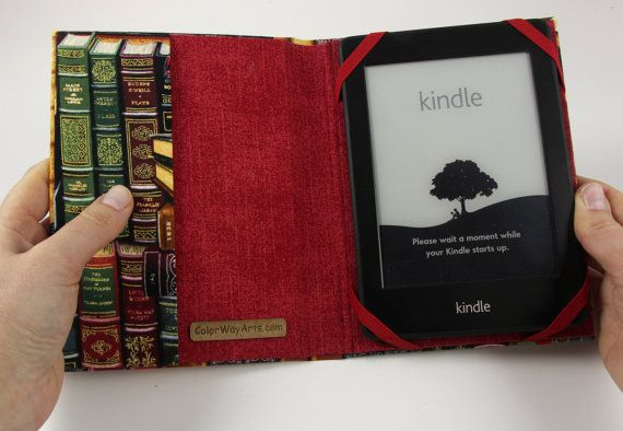 how to add cover to ebook kindle