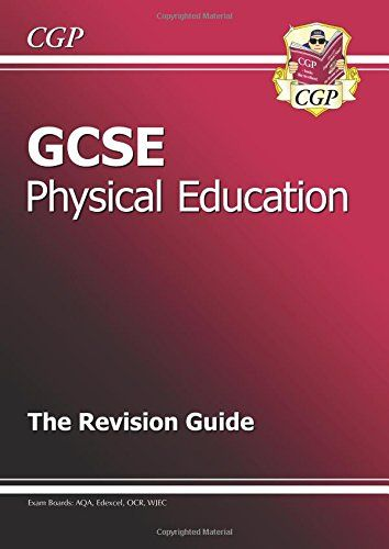 Gcse Physical Education Revision Guide (a-g Course)