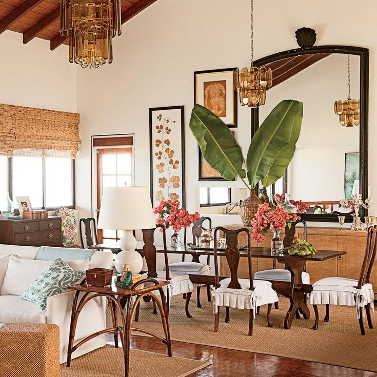 935 best Coastal / Beach / Tropical Style Decorating images on ...