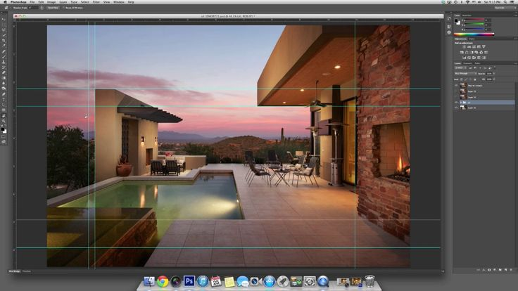 Fstoppers Original:  Mike Kelley - How To Photograph Twilight Images. Fstoppers goes behind the scenes with architectural and interior photo...