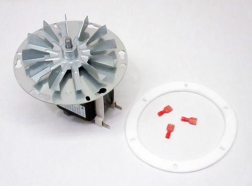 Pellet Stove Fan Blower Motor for Enviro, Vista, Sherwood EF-161-A