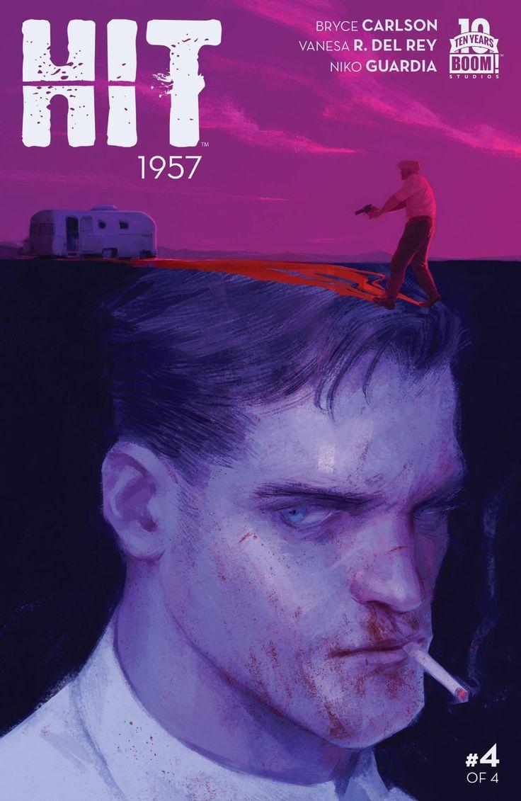 Hit Comic Cover by Vanessa del Rey.jpg (1332×2048)