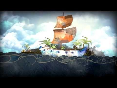 Cortometraje - El barco de Luna - Libro más bueno de todos los tiempos