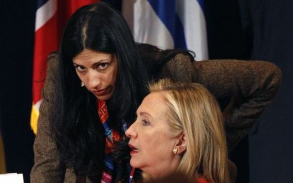 """Hillary's Muslim Brotherhood Aide Investigated for """"Fraud"""" Including """"Theft of Public Money"""""""
