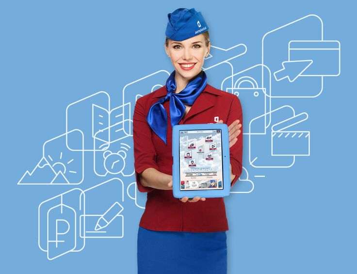 AEROPLANSHET SOCIAL SERVICE AT THE AIRPORT