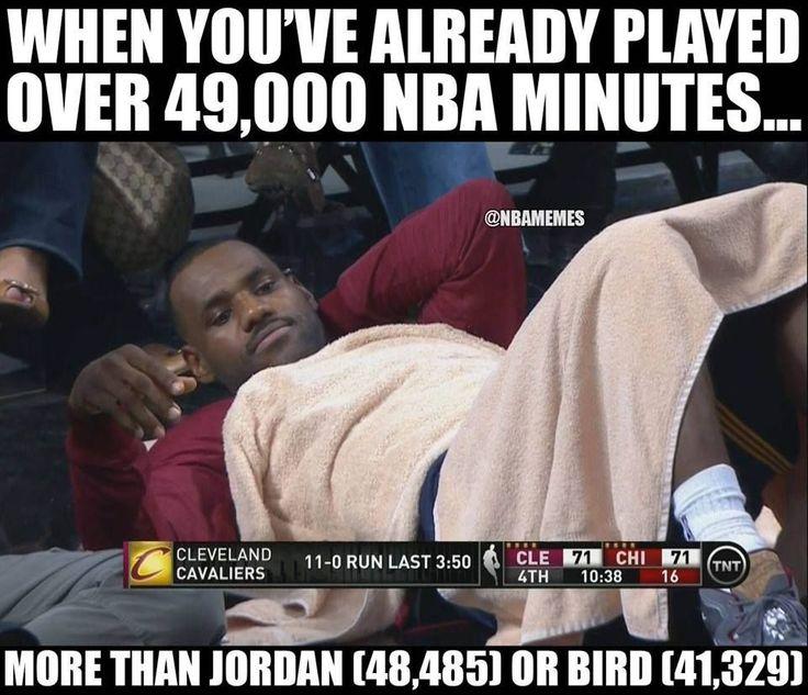 RT @NBAMemes: Already? #CavsNation - http://nbafunnymeme.com/nba-funny-memes/rt-nbamemes-already-cavsnation