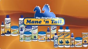 California | The Original Mane 'n Tail | Personal Care