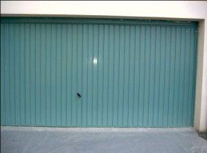 Bonjour tous et toutes je vous ai dit que je vous montrerai la suite de - Peindre une porte de garage ...
