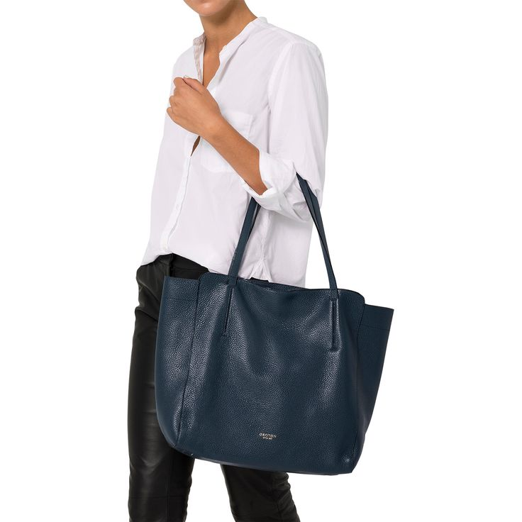Avalon Medium Tote // Oroton