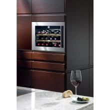 Schön Liebherr 18 Bottle Built In Wine Cabinet   Custom Panel   HWS 1800