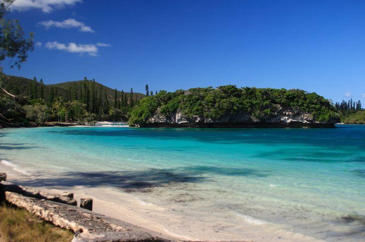 Des lieux si paradisiaques qu'on donnerait tout pour s'y évader, l'espace d'une journée… ou d'une année!