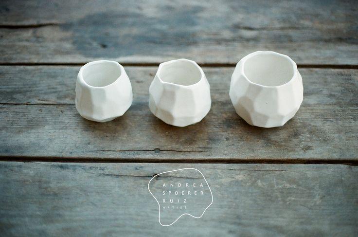 Andrea Spoerer Ruiz Ceramics, Made in Chile