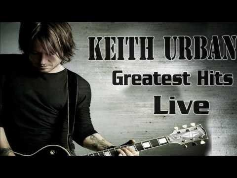 Keith Urban Greatest Hits Full Album Live < Country Music Weekly