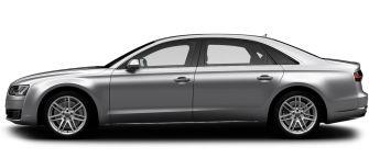 A8 > Audi Denmark