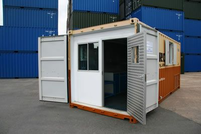 Conversion shipping containers for sale, refrigerated containers ...