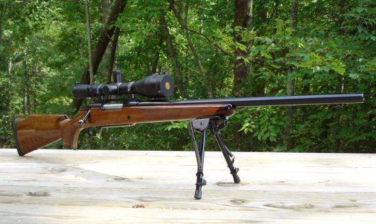 Browning 300 Ultra Mag