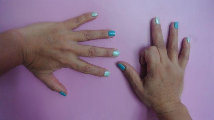 Título de la Obra: Girly Hands Autor: Bastida Colin Vanessa. Fecha de realización: 21/10/2015. Apertura de diafragma: f8.  ISO: 400.