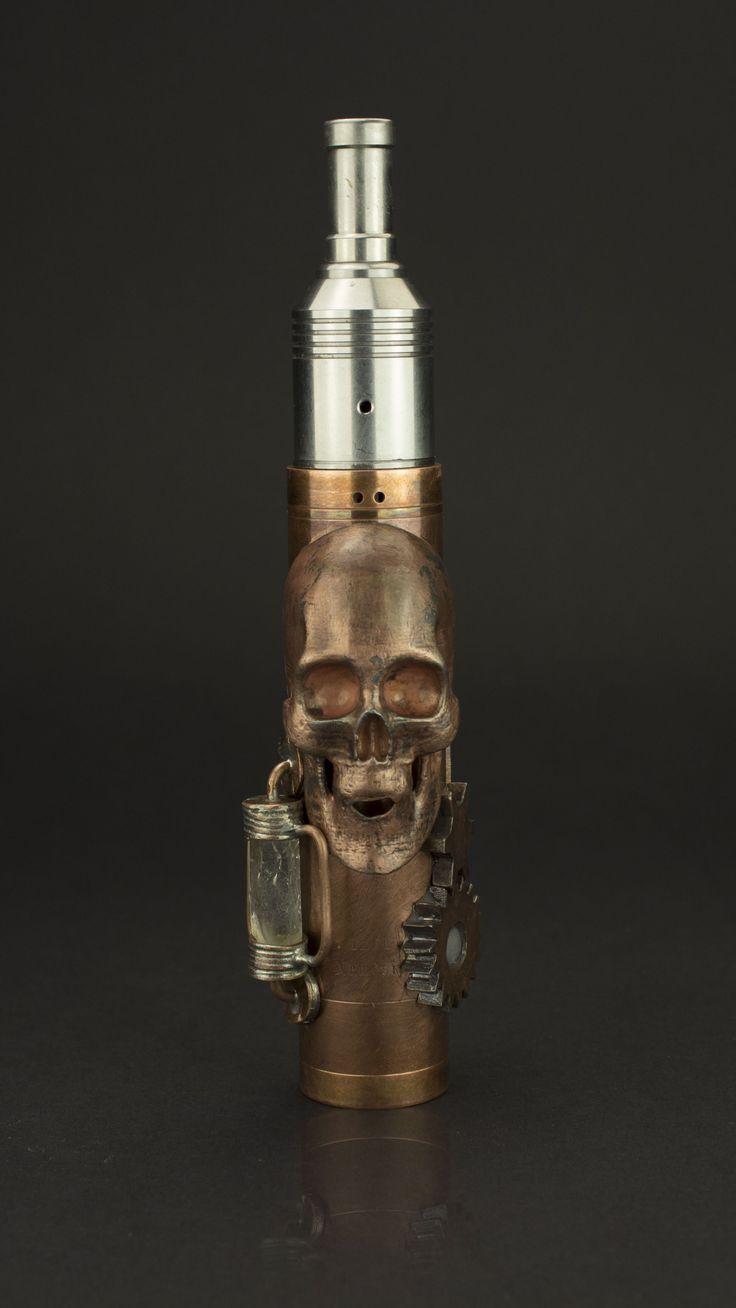 Mod skull
