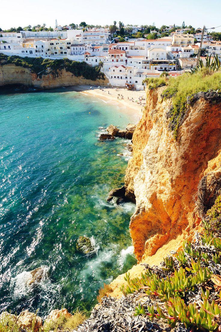 Praia de Aljezur, Algarve
