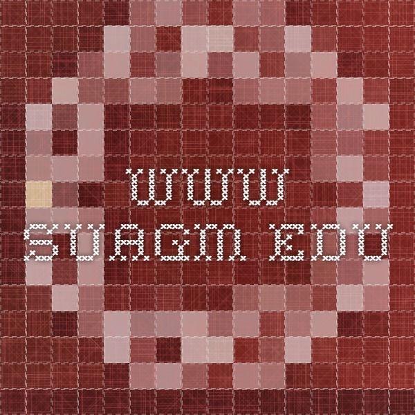 www.suagm.edu