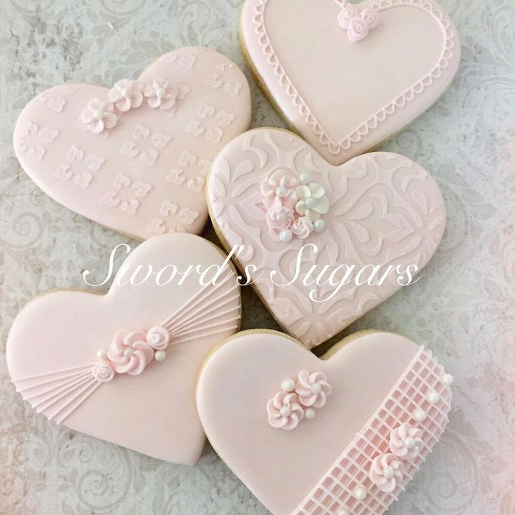 Love Is In the Air | Cookie Connection