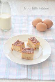 Pastel de leche - Qumeshtor