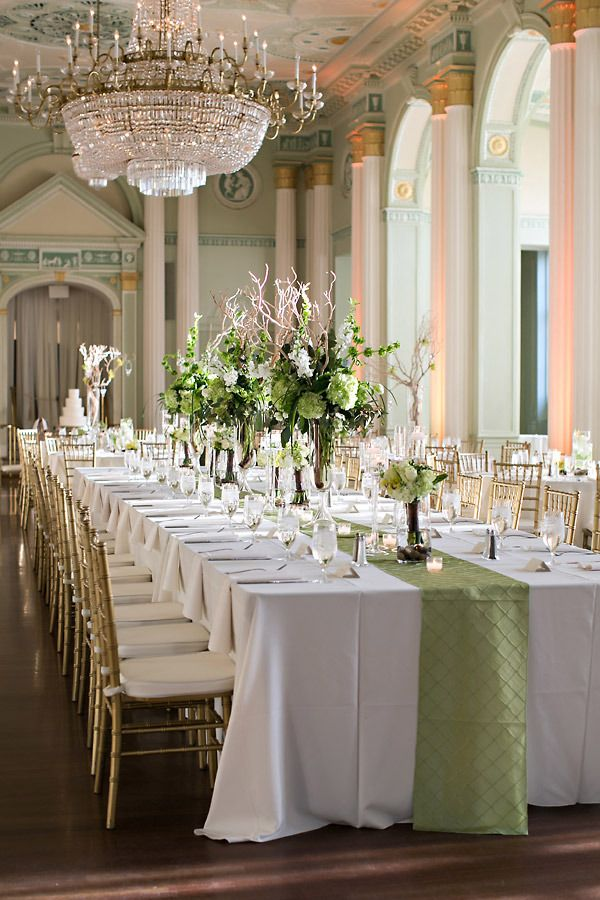 317 best classic white and green flowers images on pinterest atlanta biltmore ballroom wedding from artstar by laura stone junglespirit Image collections