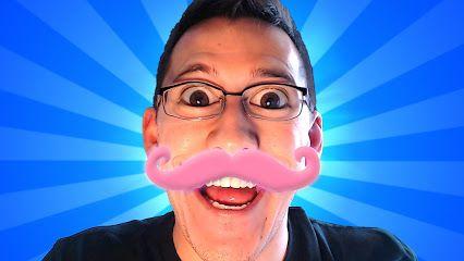 Markiplier Mustache