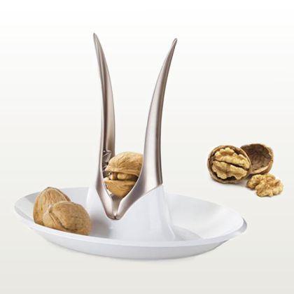 Vacu vin – Nut Cracker (Quebrador de nozes) :: DESIGN anyware
