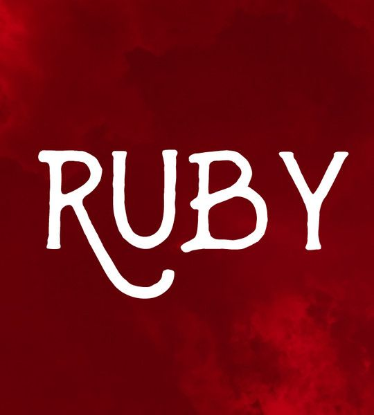 Ruby (With images)   Baby names, Baby girl names, Baby boy ...