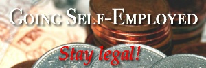 GOING SELF-EMPLOYED  Good video from HMRC simplifying the process of registering as self-employed, plus very helpful book link.