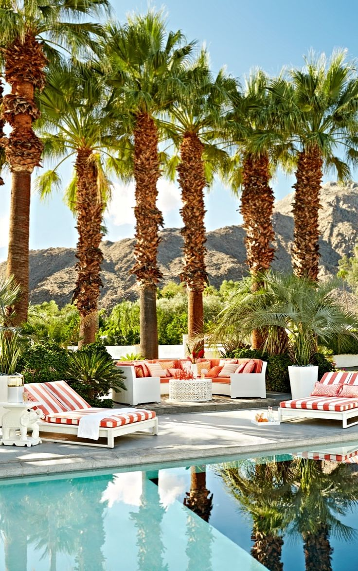Channeling Our Palm Springs Look, Palermo Is Crafted For Both Sublime  Comfort And Smashing Good