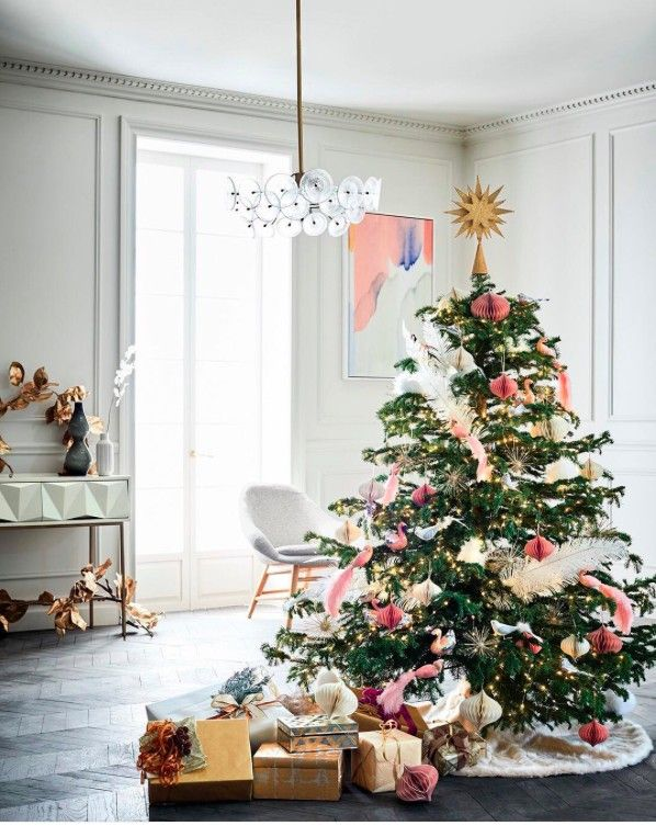 West Elm Christmas Tree 21 Best Christmas Decors On