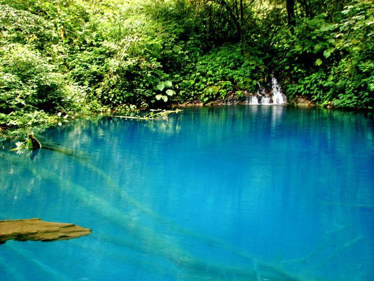 Danau Kaca (Glass Lake), Kerinci Seblat National Park - Jambi | Indonesia    By: Siska Munthe