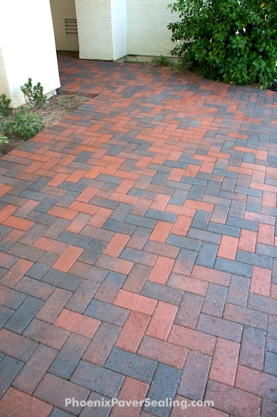 1000 Images About Brick Paver Sealing On Pinterest