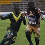 Noticias de fútbol colombiano, Torneos de futbol Internacional | Futbolred.com