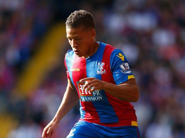 Result: Dwight Gayle guides Crystal Palace comeback against Stoke City