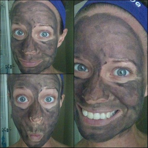 Detox Your Skin With This Diy Charcoal Mask: 17 Best Images About Younique On Pinterest