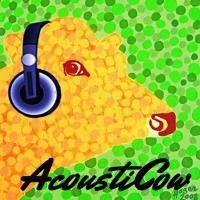 acoustiCOW by The Orange Cow on SoundCloud