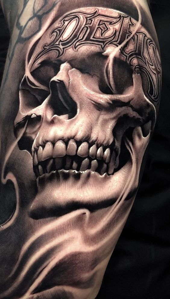 In this table we present the work of the best tattoo